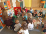 Bezpieczna droga do przedszkola (Koryznowej, 2020)