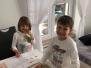Drugi wiosenny tydzień – Fotorelacja przedszkolaków (Owocowa, 2020)