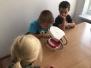 """Jak prawidłowo szczotkować zęby? – grupa """"Tygrysy"""" (Turka, 2019)"""