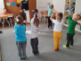 Karate - zajęcia pokazowe (Owocowa, 2020)