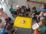 Kodeks przedszkolaka w grupie Tygrysków (Turka, 2020)