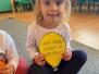 Międzynarodowy Dzień Praw Dziecka - gr. Słoneczka (Koryznowej, 2020)