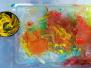 Misie malują po lodzie (Turka, 2021)