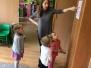 Pierwsze dni w przedszkolu za nami (Koryznowej, 2020)