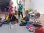 Poranki w naszym przedszkolu (Owocowa, 2020)