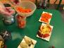 Soki owocowo - warzywne gr. Słoneczka (Koryznowej, 2020)