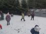 Spadł śnieg!  (Turka, 2020)