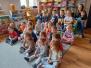 """Teatr w przedszkolu ,,Bajka o Wielkanocy"""" (Owocowa, 2021)"""