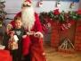 Wizyta Świętego Mikołaja w Przedszkolu (Owocowa, 2019)