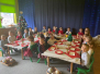 Wspólna wigilia w przedszkolu (Koryznowej, 2020)
