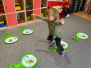 Zabawy ruchowe Słoneczek - gr. Słoneczka (Koryznowej, 2020)