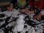Zabawy w (sztucznym) śniegu - grupa Króliczki (Turka, 2020)