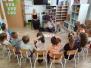 Zajęcia z edukacji kynologicznej (Owocowa, 2020)