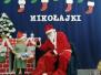 Zdjęcie z Mikołajem gr. Misie (Turka, 2020)