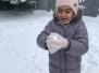 Zima, zima, zima…nareszcie !!! (Turka, 2021)