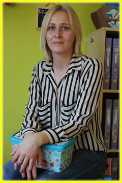 Sylwia Borowiec