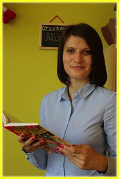 Sylwia Szafranek