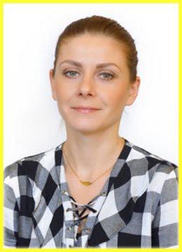 Ewa Kowalska