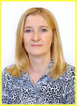 Mariola Leszczyńska