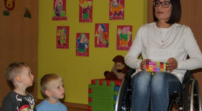 Co to takiego jest niepełnosprawność?