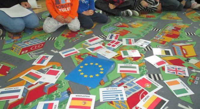 Poznajemy Unię Europejską