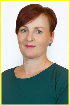 Agnieszka Krupińska