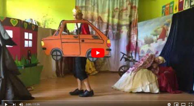 """""""Śpiąca Królewna – historia prawdziwa"""" – Rodzice dzieciom (VIDEO)"""
