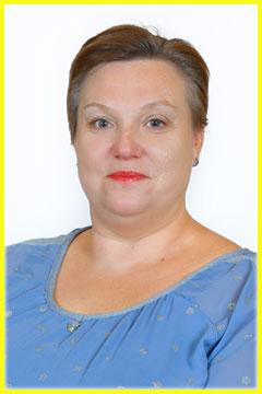 Małgorzata Świderska