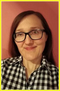 Agnieszka Chołaj