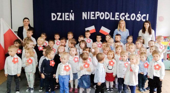 """Nasz dom – Polska – grupa """"Króliczki"""""""