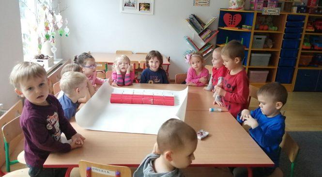 """Nasze symbole narodowe – grupa """"Żabki"""""""