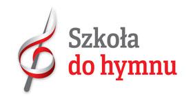 logo szkoła do hymnu