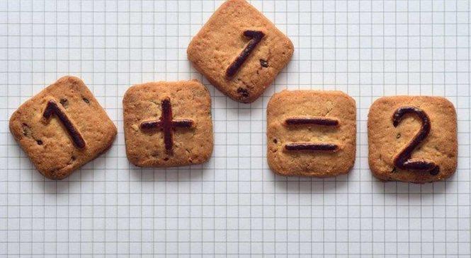 Zabawy matematyką
